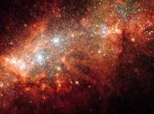 As galáxias