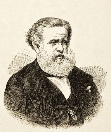 """No Segundo Reinado, regido por Dom Pedro II, buscou-se no Brasil a construção de uma """"identidade nacional"""""""