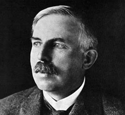 Rutherford (1871-1937)