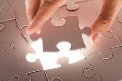 Os conectivos são como pecinhas de um elaborado quebra-cabeças: quando encaixadas adequadamente, resultam em um texto coeso e bem estruturado