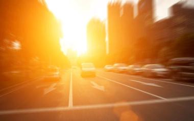 O clima das cidades pode estar relacionado com fatores locais específicos