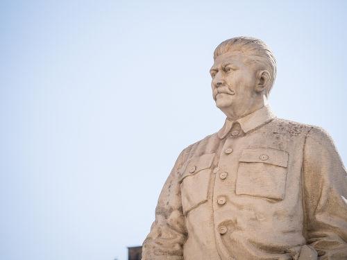 Josef Stalin foi o líder político da URSS por quase 30 anos.