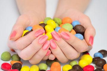 Riscos do consumo exagerado de açúcar