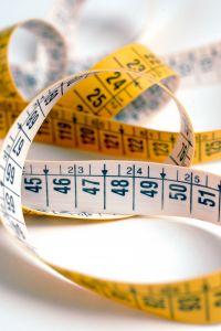 A Cirurgia da Obesidade é feita somente em casos de obesidade mórbida.