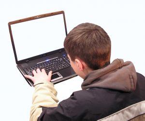 Internet, um novo caminho a seguir na educação.