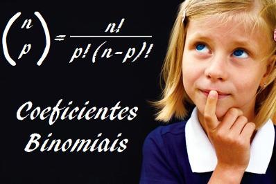 Aprenda a solucionar um coeficiente binomial e a aplicar as suas propriedades