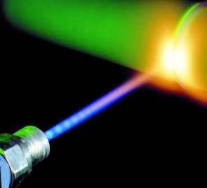 O Raio Laser