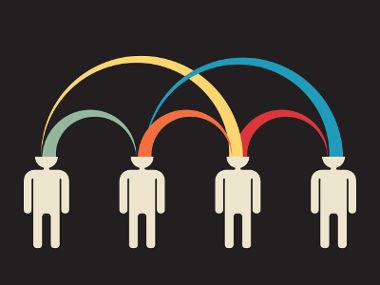 A socialização é um fenômeno em que todos os envolvidos acabam por sofrer influência