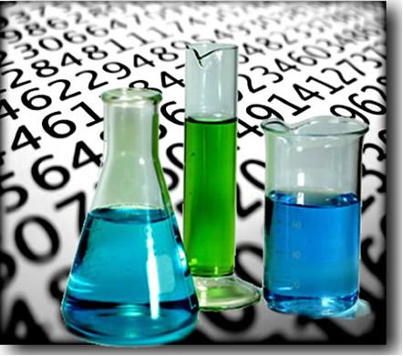 A ordem da reação é dada pelos valores dos expoentes, que só podem ser determinados com precisão por meio de experimentos