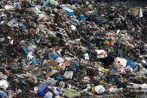 Onde vamos parar com tanto lixo?