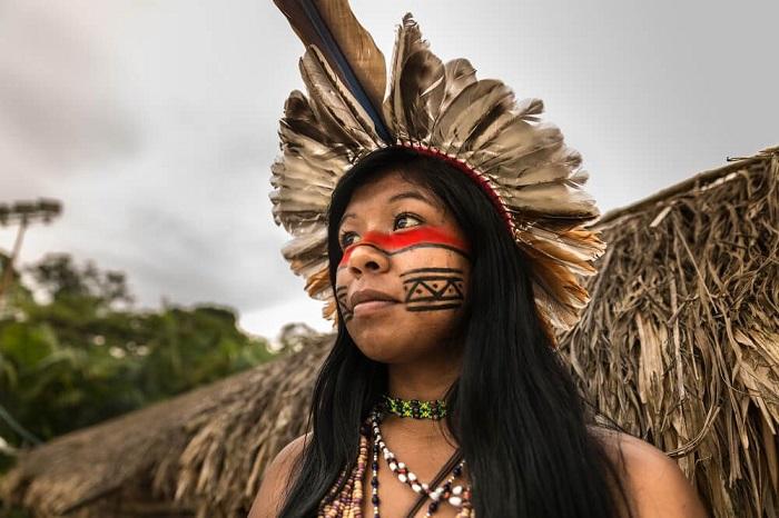 19 de abril: um curto espaço para a reflexão sobre a inserção dos índios na sociedade brasileira