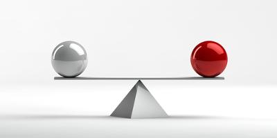 Equilíbrio estático e dinâmico