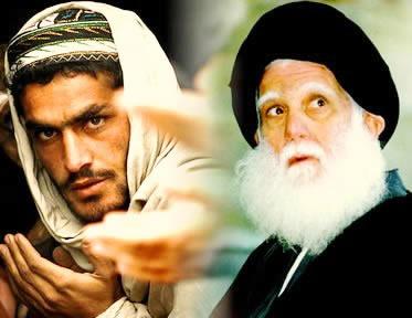 Sunitas e Xiitas observam a crença e a organização política muçulmana de formas distintas.