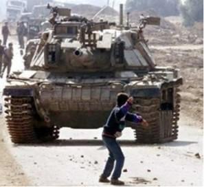 Grande parte dos conflitos que acontecem no Oriente Médio tem como causa a religião.
