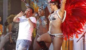 Samba Enredo