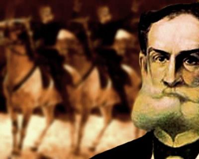 Deodoro da Fonseca assumiu a posição de liderança entre os militares insatisfeitos com o Império.