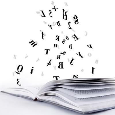 À medida que passa o tempo, muitas palavras também passam, cedendo lugar a outras novas - fato esse relevante à estrutura e formação de palavras