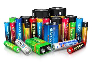 As pilhas e baterias, sem as quais não conseguimos viver, são resultantes dos estudos da Eletroquímica