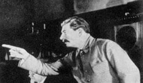 Governo Stálin: o fim do ideário socialista.