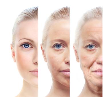 O envelhecimento deve ser encarado com atitudes positivas