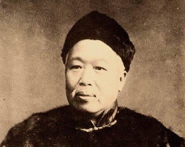 K'ang Yu-wei, um dos líderes da Reforma dos Cem Dias.