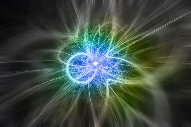 O encontro entre partícula e antipartícula gera liberação de uma grande quantidade de energia