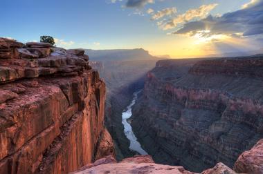 Grand Cânion, EUA, o cânion mais conhecido do mundo