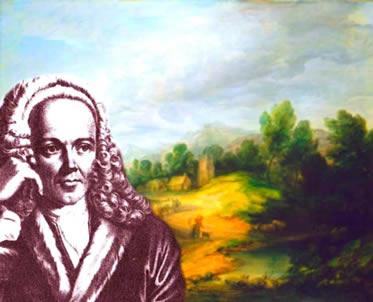 Para os fisiocratas, como Quesnay, a terra era a gênese de toda riqueza produzida.