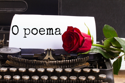 O poema, enquanto gênero textual, apresenta características que possibilitam identificá-lo entre os demais gêneros