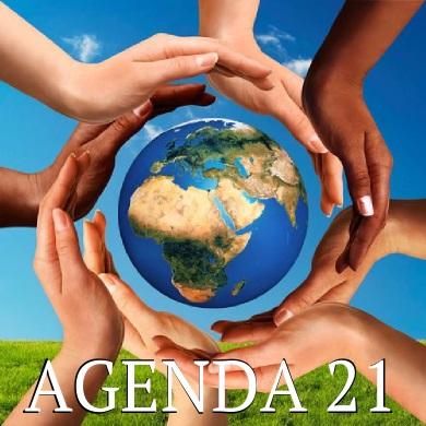 A Agenda 21 visa à promoção da sustentabilidade em nível global