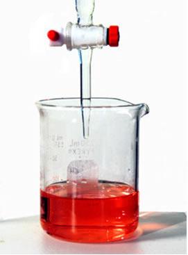As reações de neutralização liberam uma quantidade de energia que pode ser expressa pela entalpia de neutralização