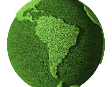 A Geografia Ambiental também é uma forma de promoção da educação ambiental