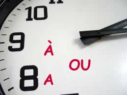Devemos sempre utilizar a crase na indicação de horas?