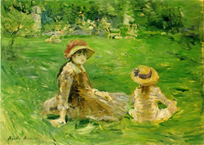 O impressionismo