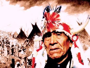 Sioux: uma das mais ricas civilizações nativas da América do Norte.