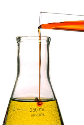 Reagente em excesso e reagente limitante