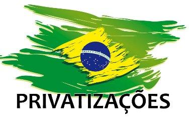 empresas e setores privatizados no Brasil