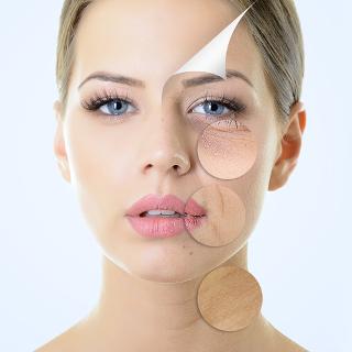O excesso de radicais livres no organismo pode causar o envelhecimento precoce