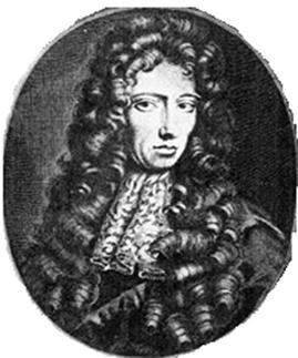 Boyle foi um dos responsáveis pelo estabelecimento da Química como ciência