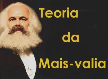 Marx fundamentou uma tese que comprovava a exploração da força de trabalho.