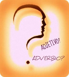 O uso do adjetivo ou do advérbio representa um dos tantos questionamentos linguísticos