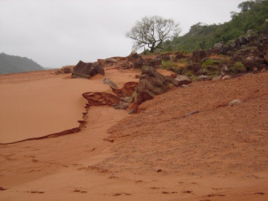 Arenização no Rio Grande do Sul