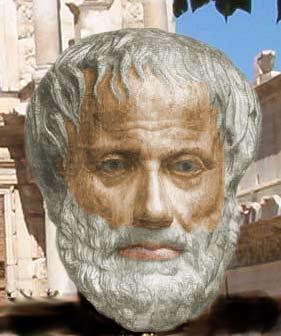 Aristóteles - Criador da Metafísica