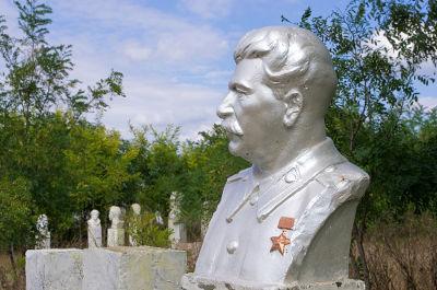 Josef Stalin foi um dos mais sanguinários ditadores do século XX*