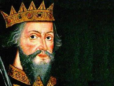 O absolutismo defendia a centralização do poder político pelas mãos do rei.