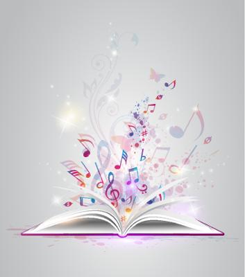 As figuras sonoras combinam os sons às palavras, provocando no leitor uma experiência auditiva extremamente agradável