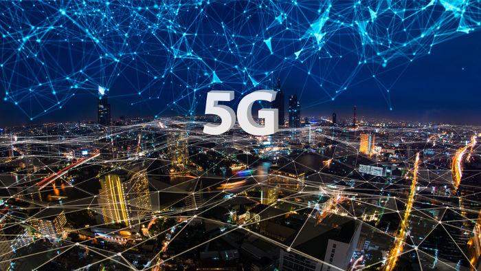 A rede 5G será o próximo passo evolutivo dado pelas redes de comunicação móvel.