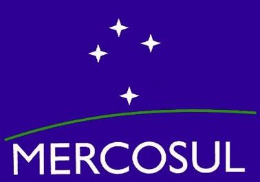 Símbolo do Mercado Comum do Sul.