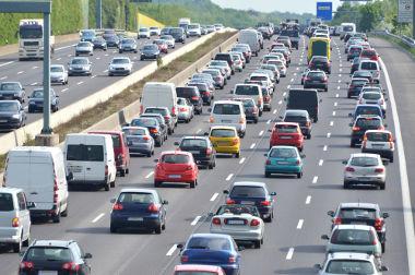 25 de setembro — Dia do Trânsito