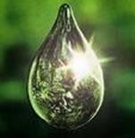 A água age como ácido ou base.